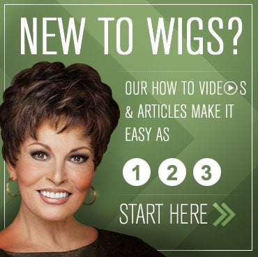 Wigs for Cancer Patient - Buying Guide