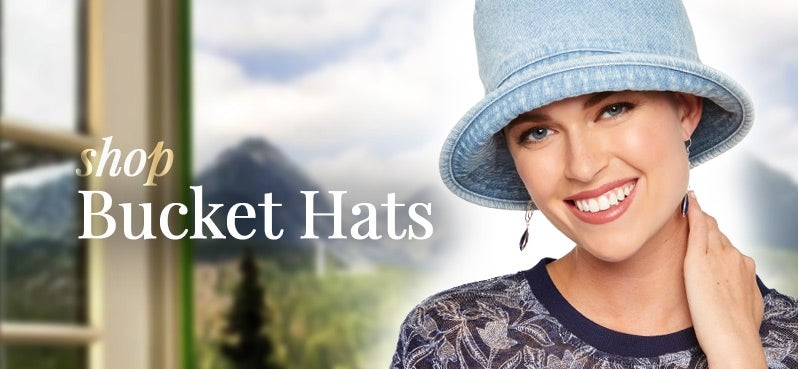 Bucket Hats for Women  bc714d59ee