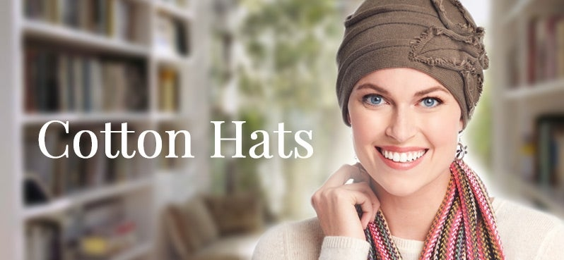 972bbbc7b Parkhurst Hats   Cotton Hats for Women   Headcovers