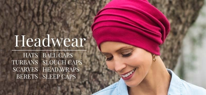 3fac19307cf Chemo Headwear
