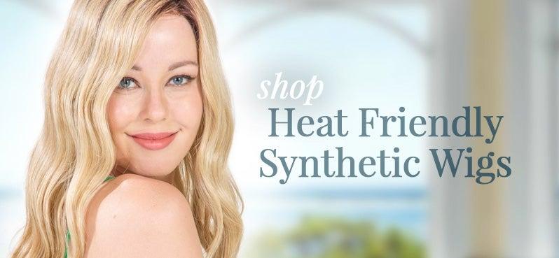 Heat Resistant Wigs  23dc433688