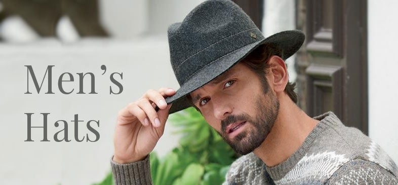b7efb007 Mens Hats | Hat Store for Men | Hats for Bald Buys