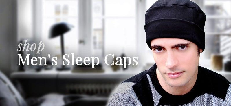 8042db035344c Sleeping Caps for Men