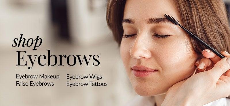 Fake Eyebrows