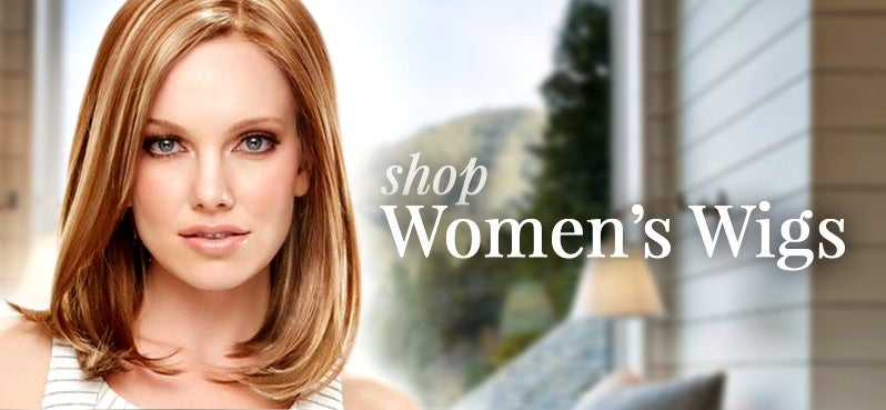 Wigs for Women fb33c9ad3