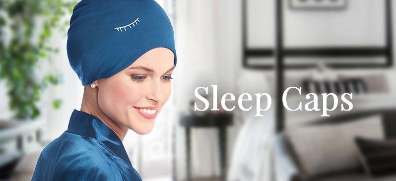 f6f149f373f Sleeping Caps   Hats