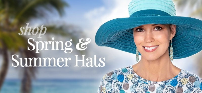 84e1c1046 Summer Hats for Women