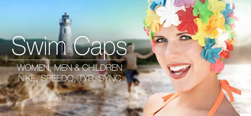 Swimming Caps  9ca682321