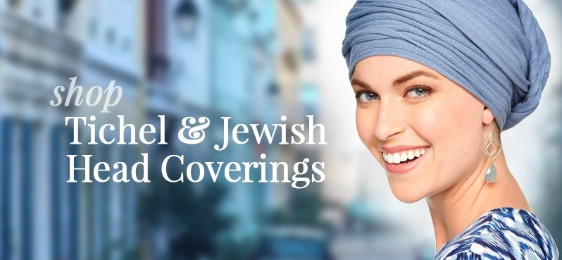 Tichel and Head Covering Scarves | Headcovers