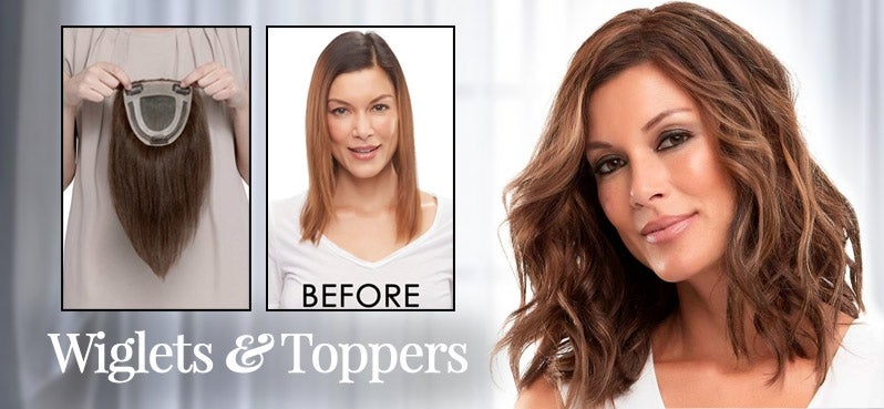 Hair Toppers  bfb8797915