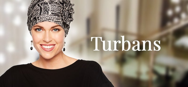c1aa257a2bfc7 Womens Turbans | Turban Hat | Turbans for Cancer Patients