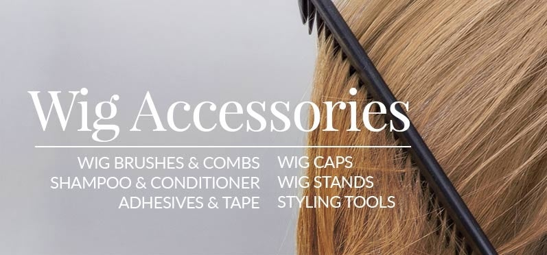 Wig Accessories | Wig Supplies