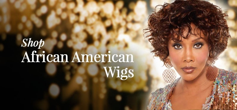 3e96dd7a0db African American Wigs | Wigs for Black Women | Headcovers