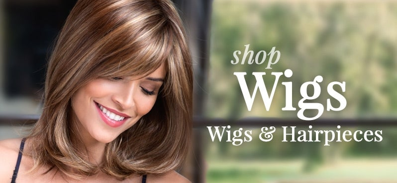 Wigs for Cancer Patients | Cancer Wigs |