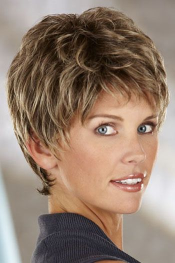 Emma by Henry Margu Wigs - Monofilament