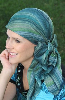 Kelly Headscarf