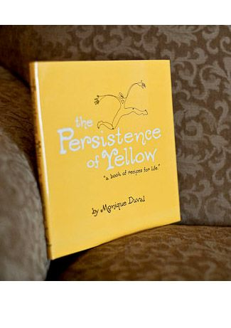 Persistence of Yellow Book