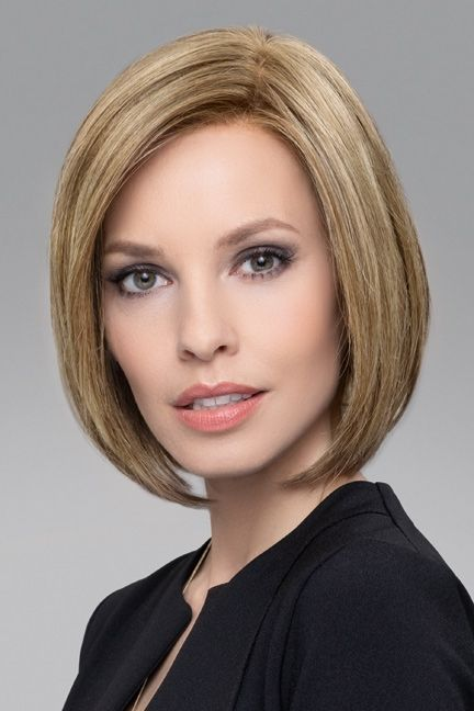 Petite/Average Adore by Ellen Wille Wigs - Hand Tied, Double Monofilament Part, Lace Front Wig