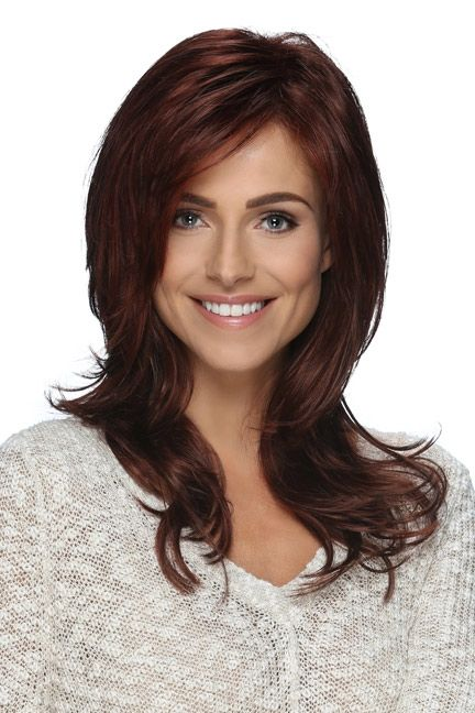 Mackenzie by Estetica Designs Wigs - Front Lace Wig