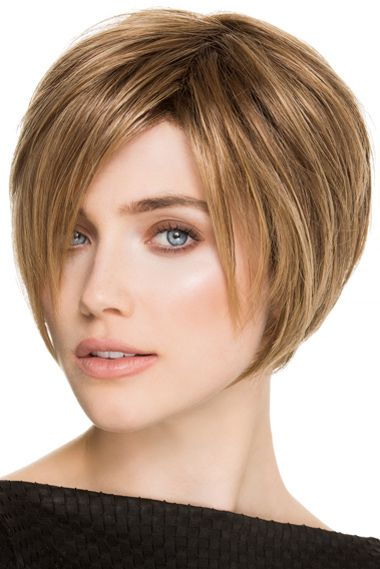 Java by Ellen Wille Wigs - Hand Tied, Monofilament Crown, Lace Front Wig