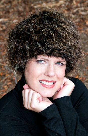 Faux Fur Hat for Women   Sherpa Fur Hats