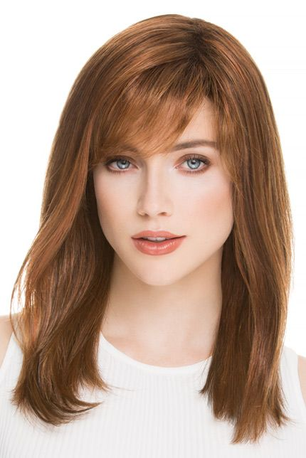 Carrie by Ellen Wille Wigs - Monofilament Crown Wig