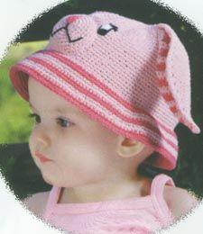 Bunny Rabbit Hat |