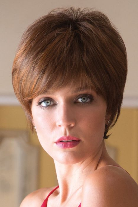 Madison by Noriko Wigs - Monofilament, Hand Tied Wigs