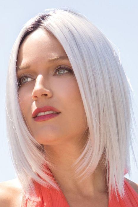 Zion by Noriko Wigs - Lace Front, Lace Part Wigs