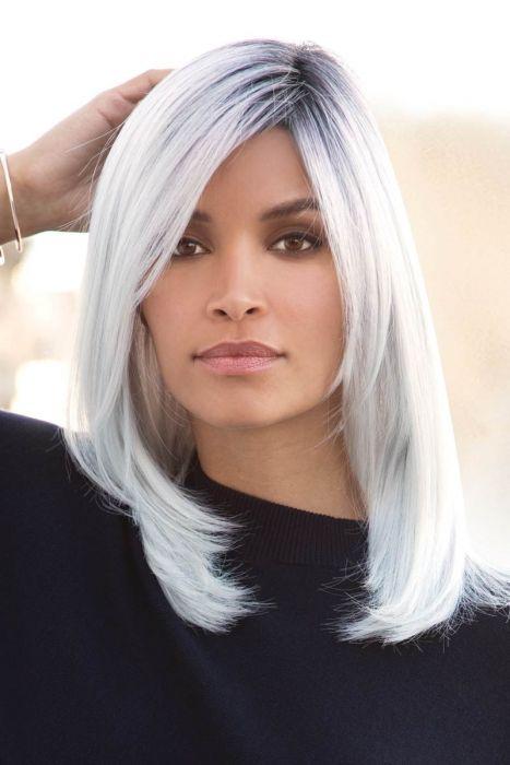 Dakota by Rene of Paris Wigs - Lace Front, Lace Part Wig