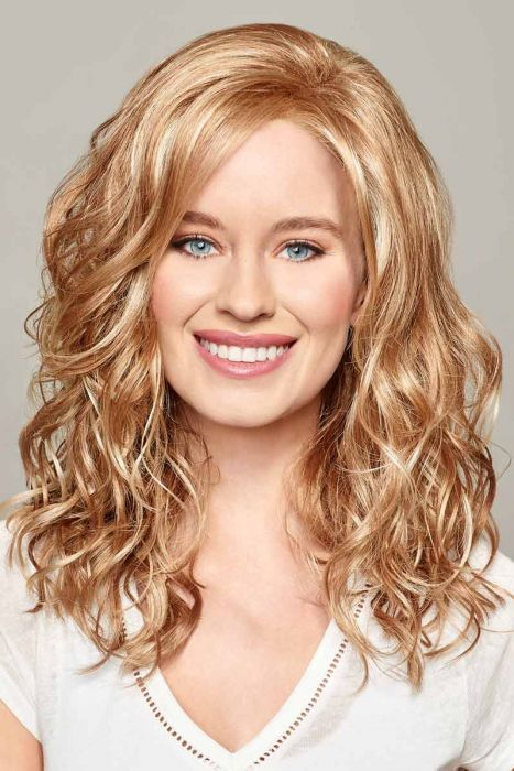 Harper by Henry Margu Wigs - Lace Front Wig