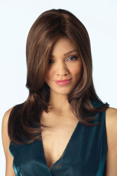 Brandi by Amore Rene of Paris Wigs - Monofilament Wig