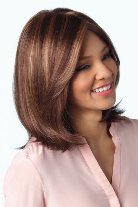 Samantha by Amore / Rene of Paris Wigs - Monofilament Wig