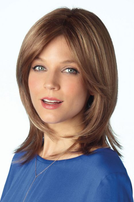 Marie by Amore Rene of Paris Wigs- Monofilament Wig