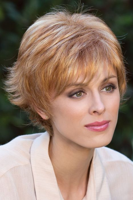 Tova by Amore Rene of Paris Wigs - Monofilament Wig