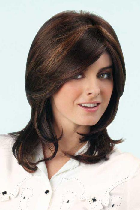 Kelly by Amore Rene of Paris Wigs - Monofilament Wig