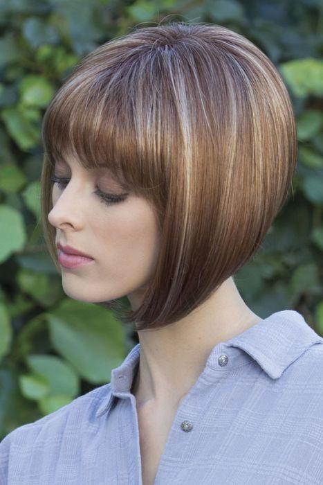 Sadie by Amore / Rene of Paris Wigs - Monofilament Wig