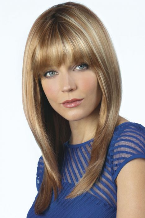Madelyn by Amore / Rene of Paris Wigs - Monofilament Wig