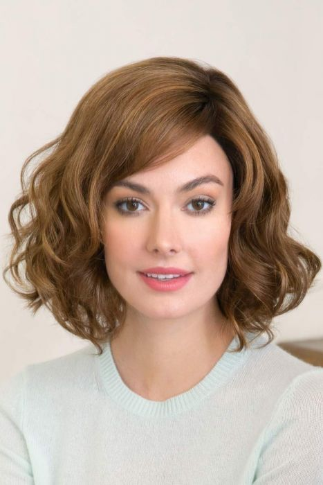 Reign by Amore / Rene of Paris Wigs - Lace Front, Double Monofilament Wig