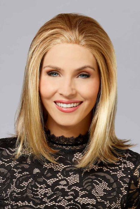 Isabelle by Henry Margu Wigs - Lace Front Wig