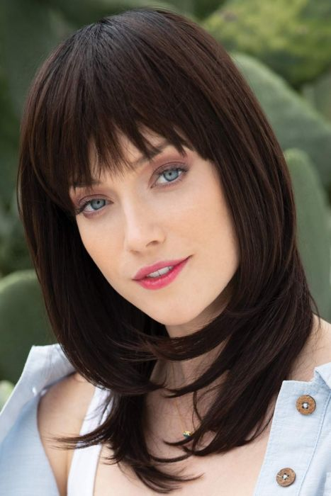 Spellbound by Orchid/Rene of Paris Wigs - Heat Friendly Wigs