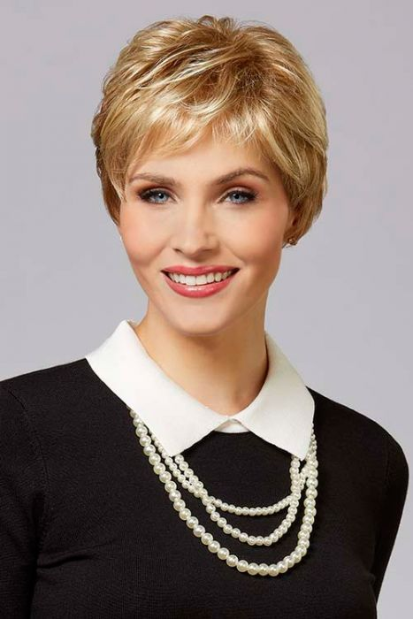 Becky by Henry Margu Wigs - Monofilament Wig