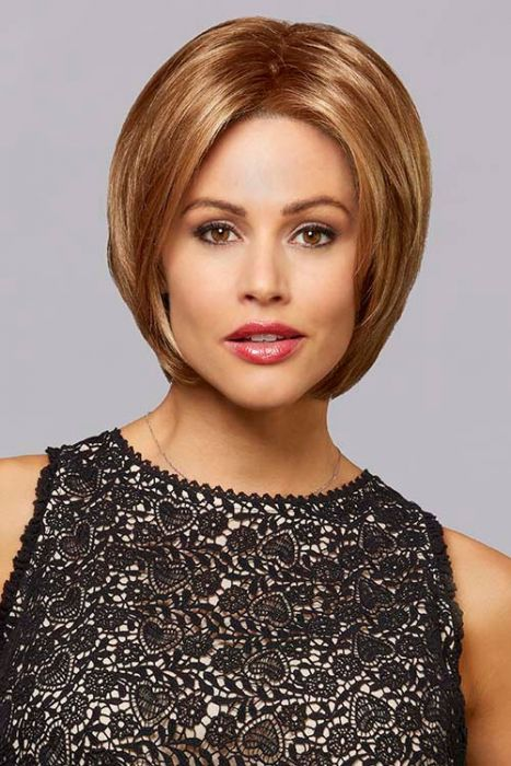 LAST CALL - Farrah by Henry Margu Wigs - Lace Front, Monofilament Wig