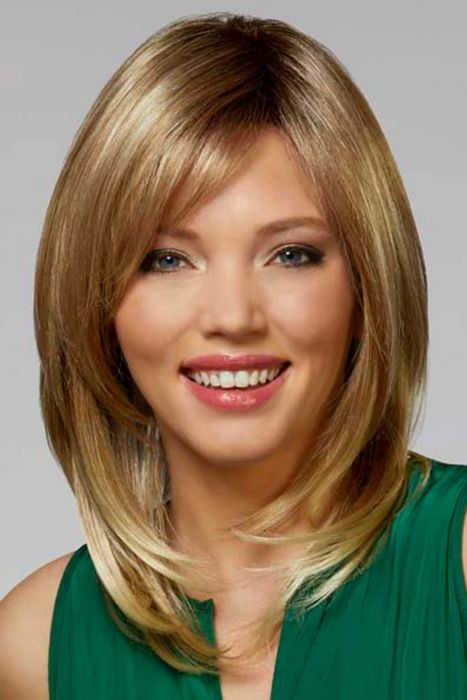 Taylor by Henry Margu Wigs- Monofilament Wigs
