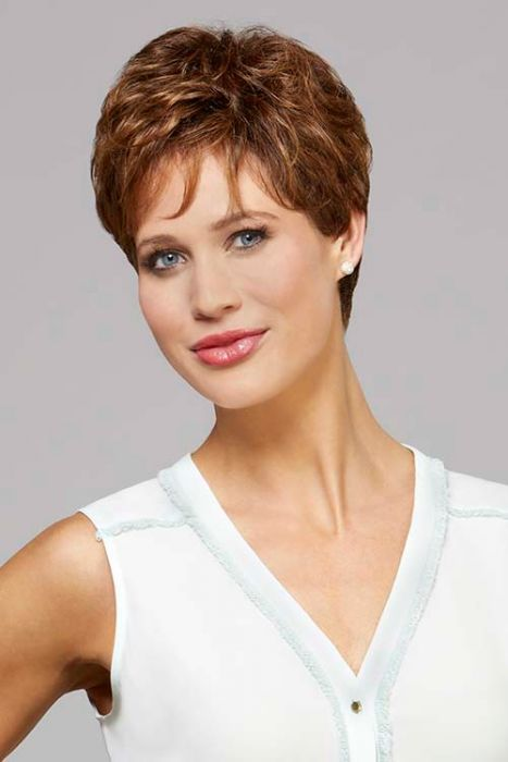 Quinn by Henry Margu Wigs - Monofilament Top Wig