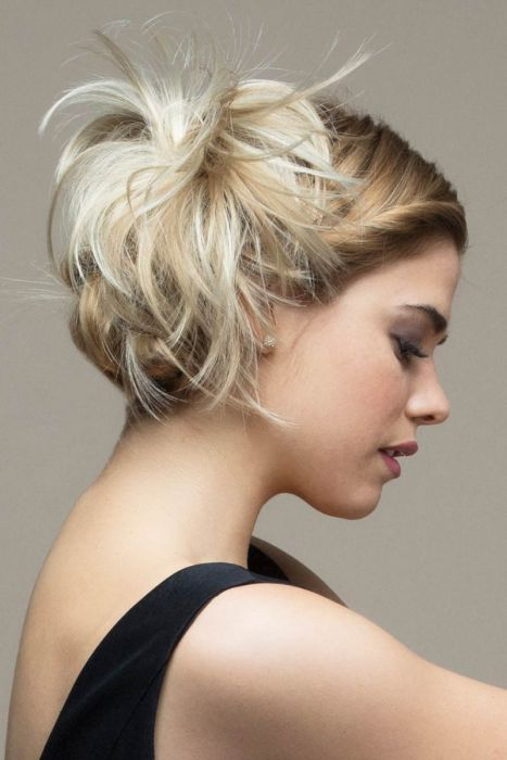 Twirl-Ups Hairpiece by Revlon Wigs
