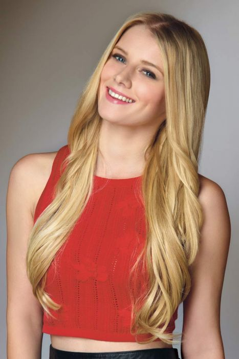 """18 Inch Hair Extensions   18"""" Fabulength Extension by Revlon"""