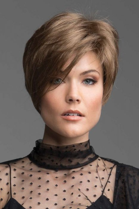 Sienna by Revlon Wigs - Mono Top, Lace Front Wig