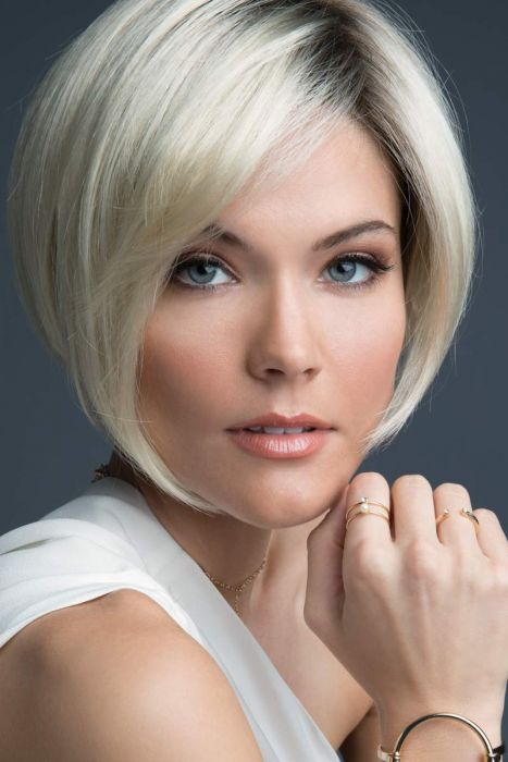 Layla by Revlon Wigs - Mono Top, Lace Front Wig