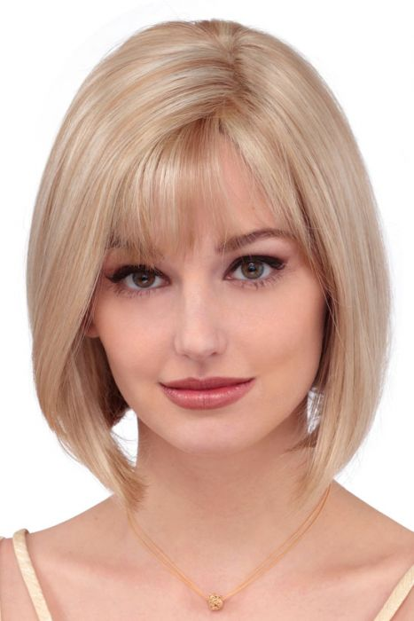 Petite Linda by Louis Ferre Wigs - Monofilament Wig